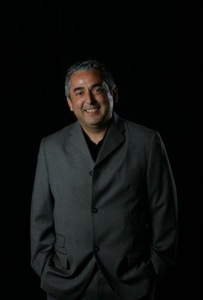 Frank Carbajal, Keynote Speaker
