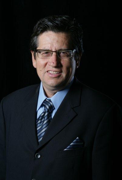 Roberto Medrano