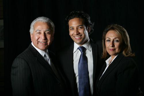 Gutierrez Family